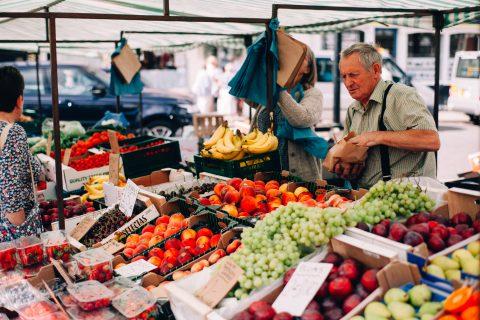 Market Trader