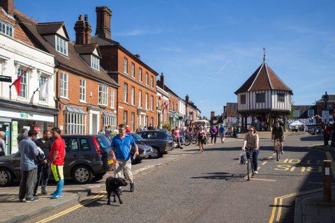 Wymondham Town