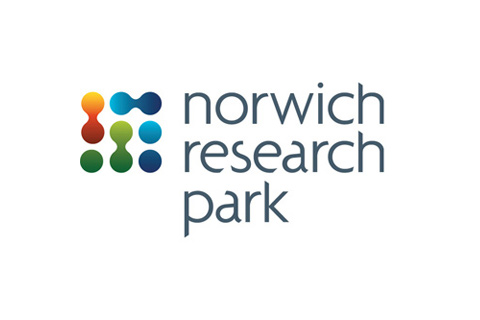 Norwich Research Park Logo