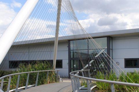 Hethel Centre