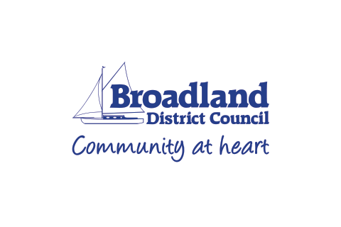 Broadland Council Logo