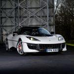 Unique Lotus Evora Sport 410 honours iconic Esprit S1 17 February 2017