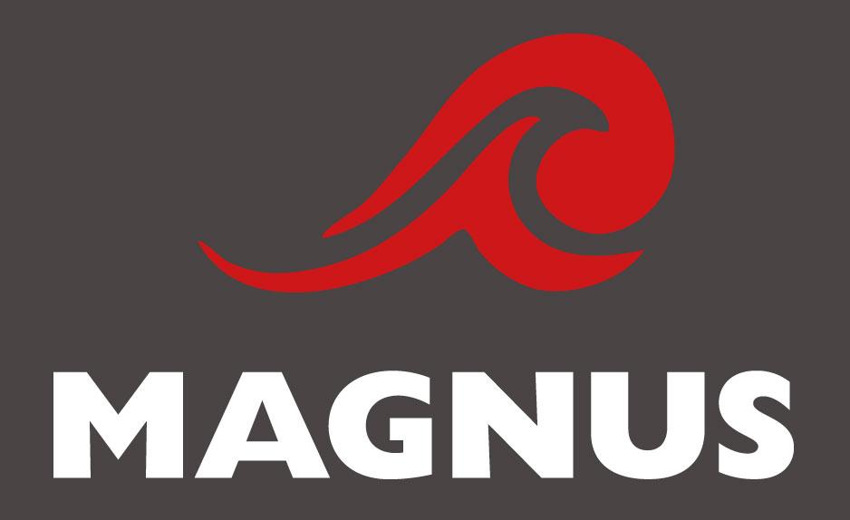 Magnus Marine Logo